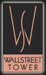 The WallStreet Tower Logo
