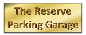 The Reserver Garage Name